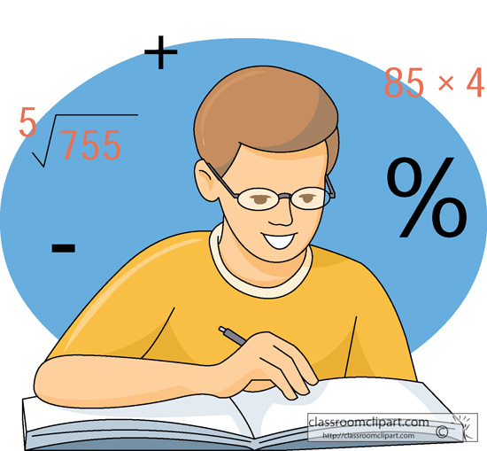 17 Best Images About Envisionedu Math Student On: Problem Solving Clipart