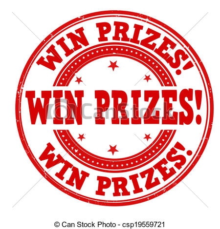 Prizes Sign Clipart - Clipart Kid
