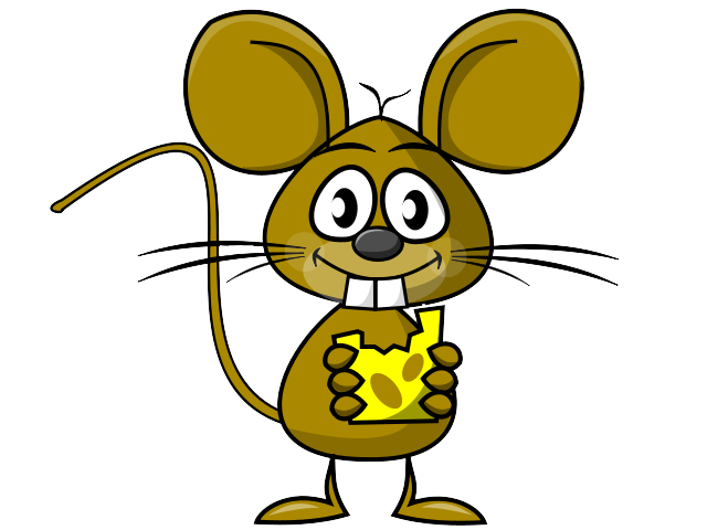 Rat Clip Art   Images   Free For Commercial Use