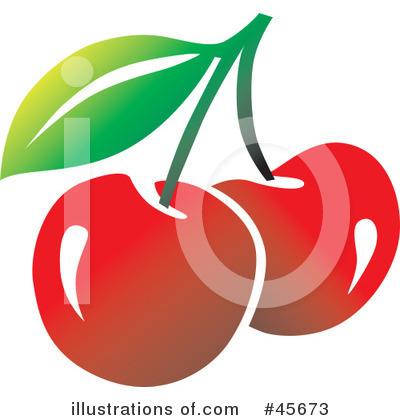 Cherry Bomb Clipart - Clipart Kid