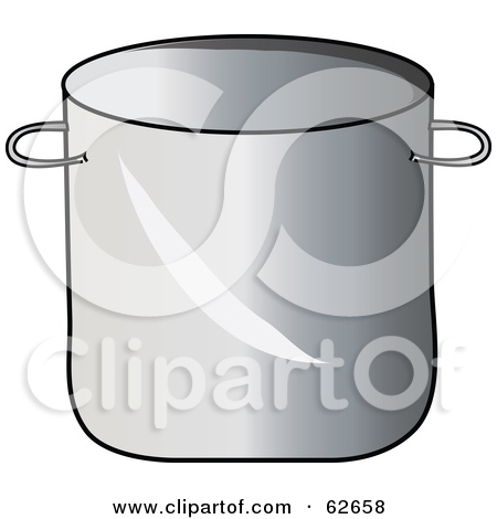Royalty Free  Rf  Cooking Pot Clipart Illustrations Vector Graphics