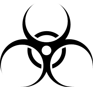 10 Hazardous Waste Symbol Free Cliparts That You Can Download To You