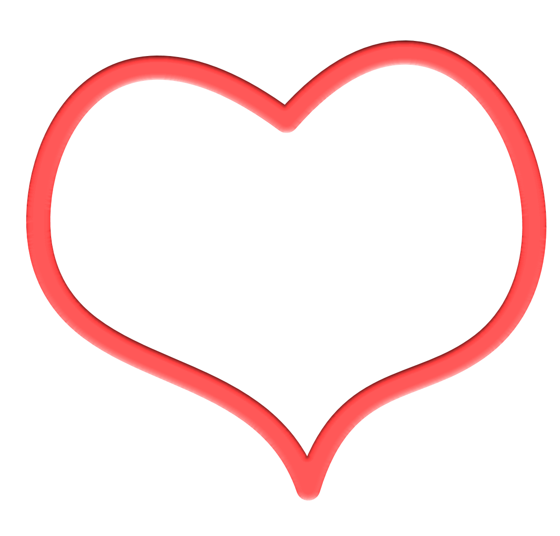 12 Transparent Heart Clip Art   Free Cliparts That You Can Download To