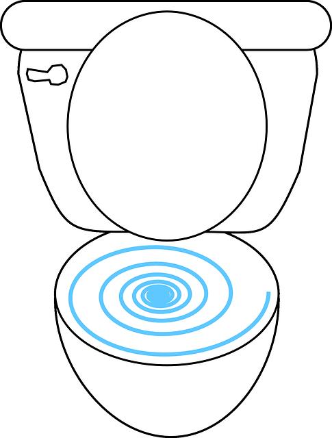 free clipart toilet bowl - photo #37
