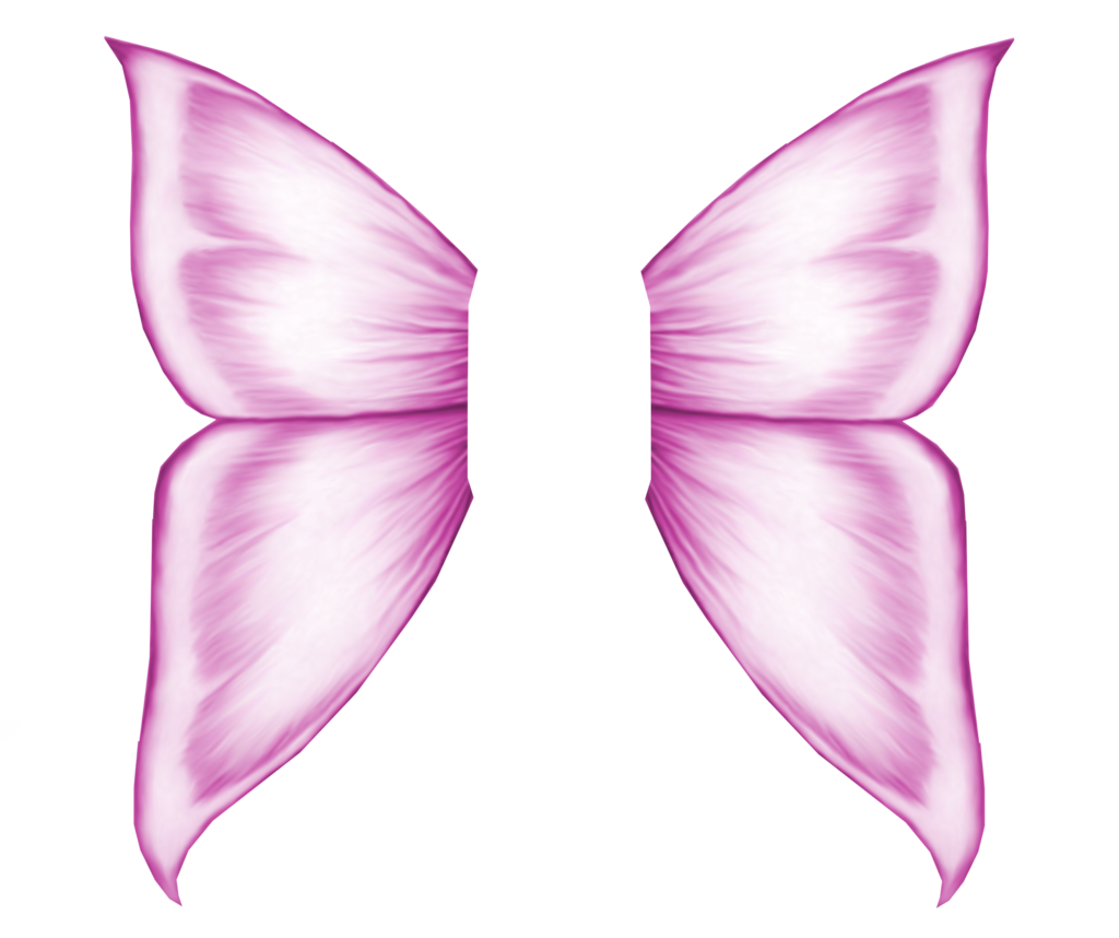 Fairy Wings Clipart Suggest