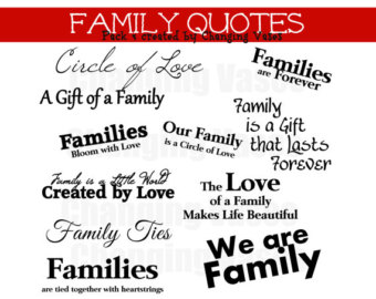 Family Quotes For Scrapbooking Children Images   Pictures   Becuo