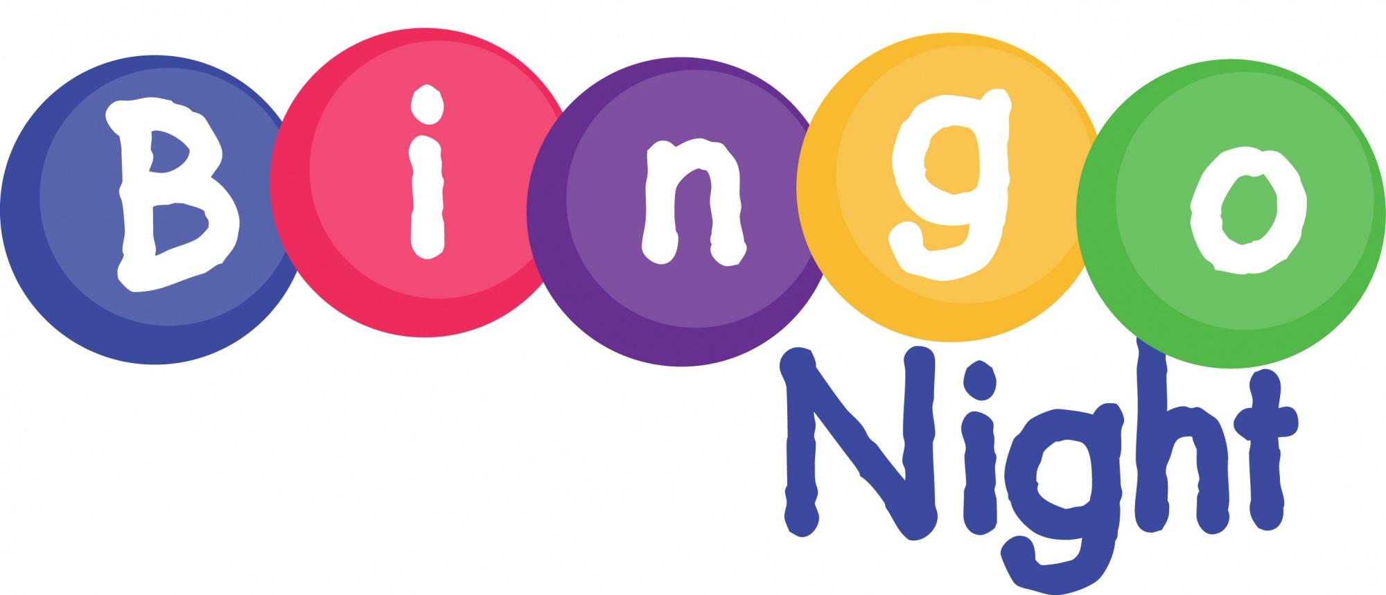 Family Fun Night Clip Art fun with our annual family bingo night which ...