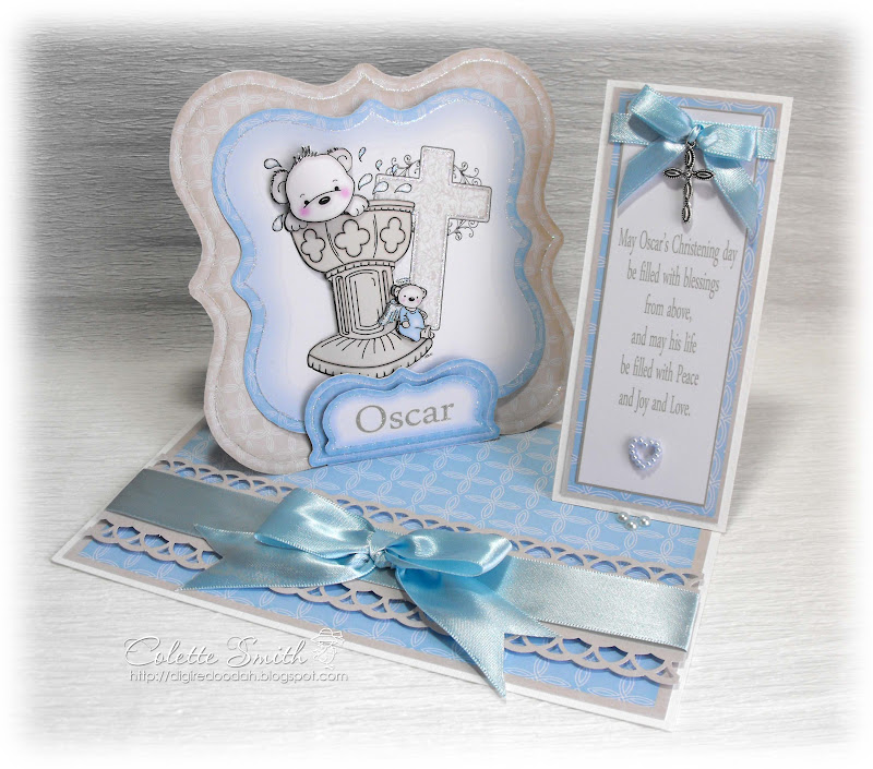 Image And Papers   Baptism Angel Kit   Clipart Fairy