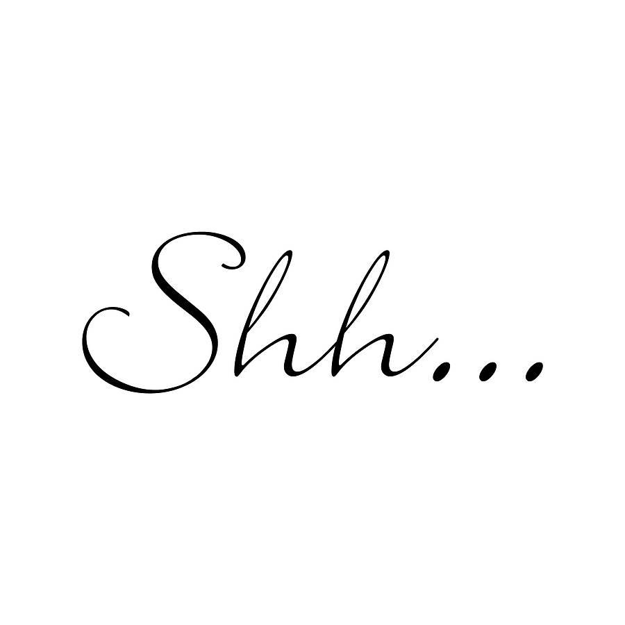 Shh (@shhsound) | Twitter