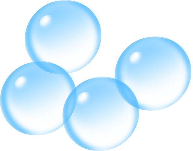 Air Bubbles Clipart Air Bubble Clip Art