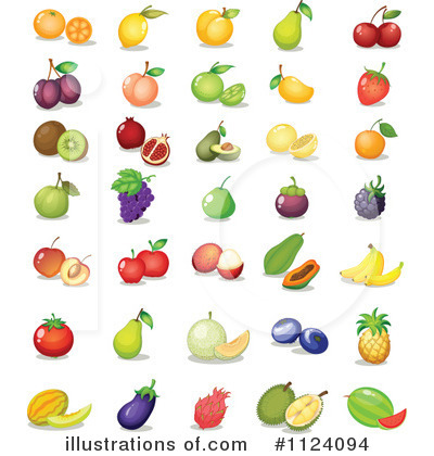 Always Ate Foods And Planting Graphicsmatches Of Fruit Plant Clipart