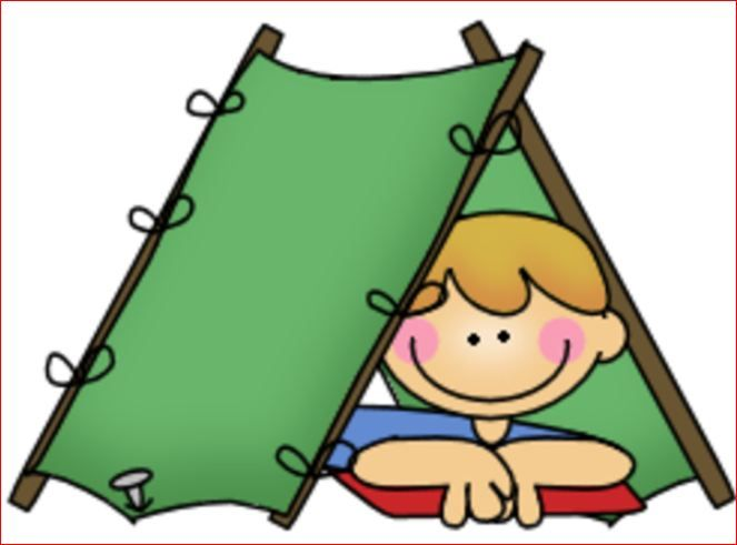 Clip Art Free Camping Clipart camping clipart kid cabin panda free images