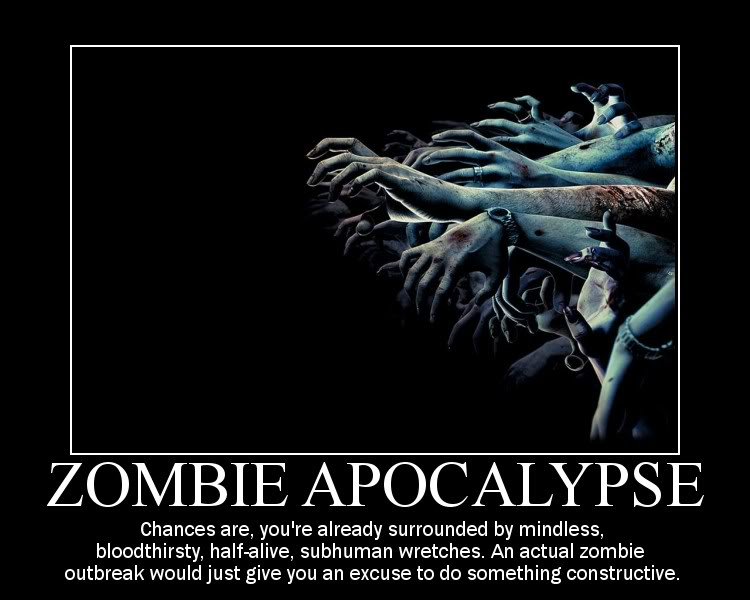 Image result for talk to a zombie