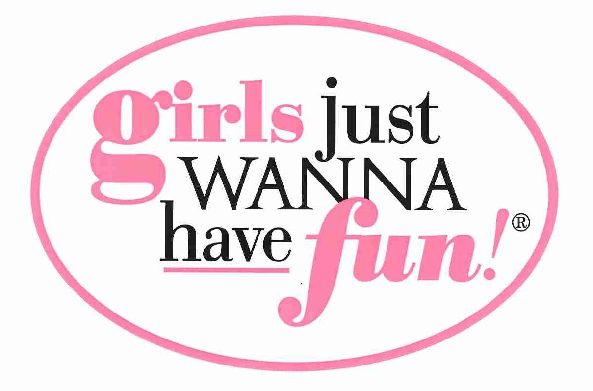 Girls Just Wanna Have Fun By Feleva On Deviantart #cfsFHr - Clipart ...