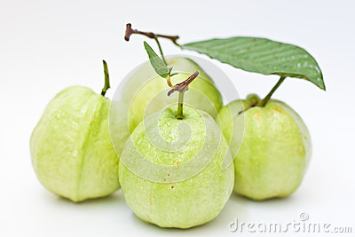 Guava Royalty Free Stock Photos   Image  26852568