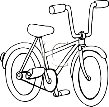 Home   Clipart   Transportation   Bicycle     11 Of 132