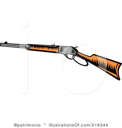 Guns Old Rifles Clip Art – Cliparts
