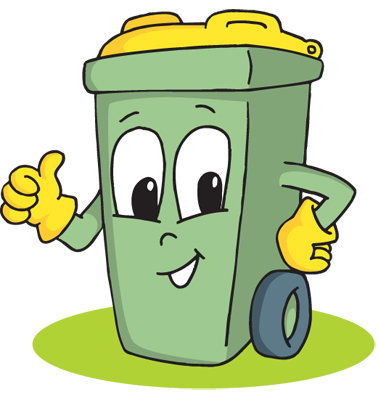 Recycle Bin Cartoon Free Cliparts That You Can Download To You