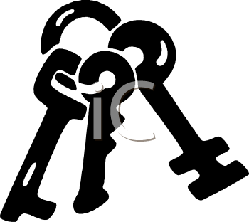 Find Clipart Key Clipart Image 11 Of 66