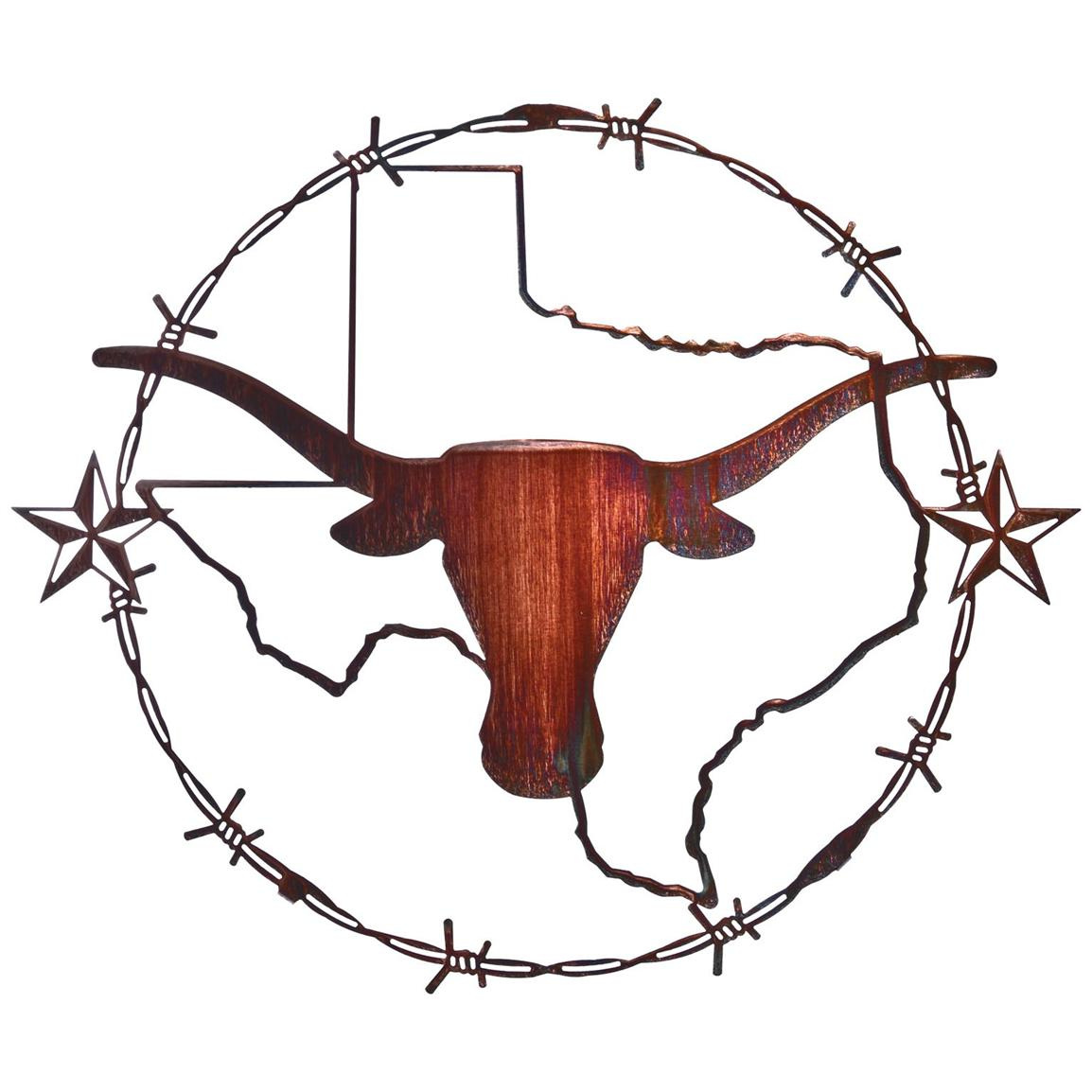 Tattoo borders designs cliparts co - Texas Longhorns Logo Clipart Clipart Suggest