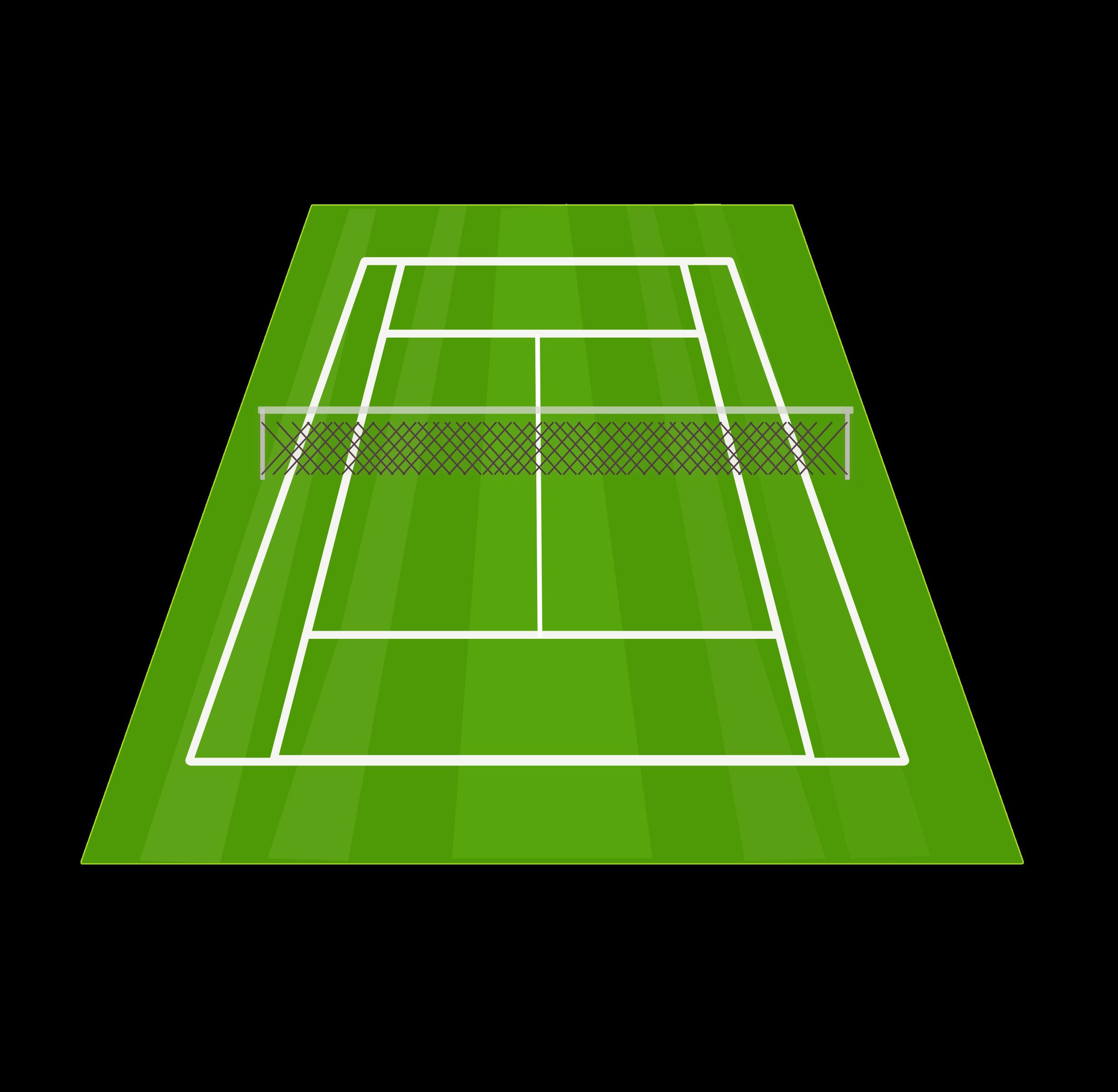 Tennis Clipart Clipart Suggest
