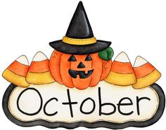 Clip Art October Clipart Free month of october clipart kid calendar on pinterest snoopy peanuts halloween and great