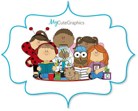 My Cute Graphics Clipart - Clipart Kid