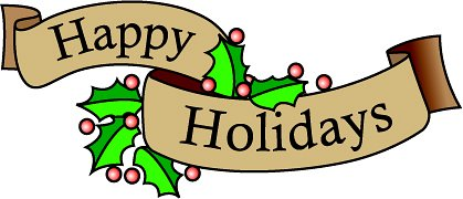 Holiday Clip Art For Kids Free