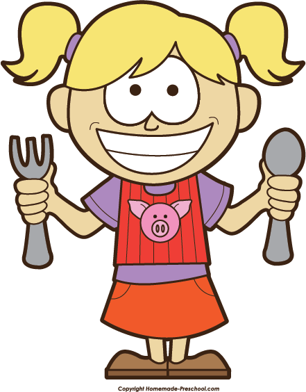 I Feel Hungry Clipart - Clipart Kid