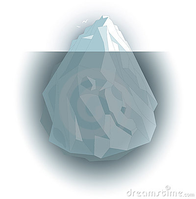 Clip Art Iceberg Clipart iceberg clipart kid 18785260 jpg