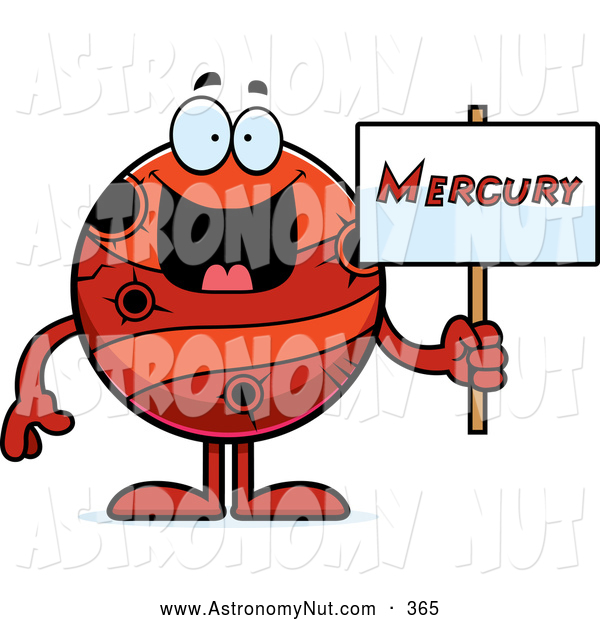 Planet Mercury Clipart Pictures To Like Or Share On Facebook