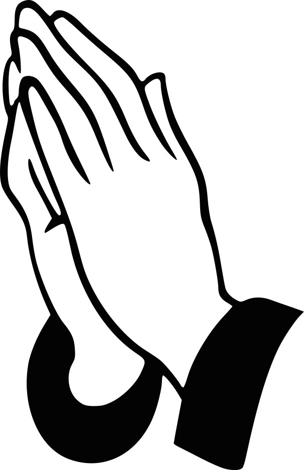 Praying Hands Clip Art Praying Hands Clip Art 6 Png
