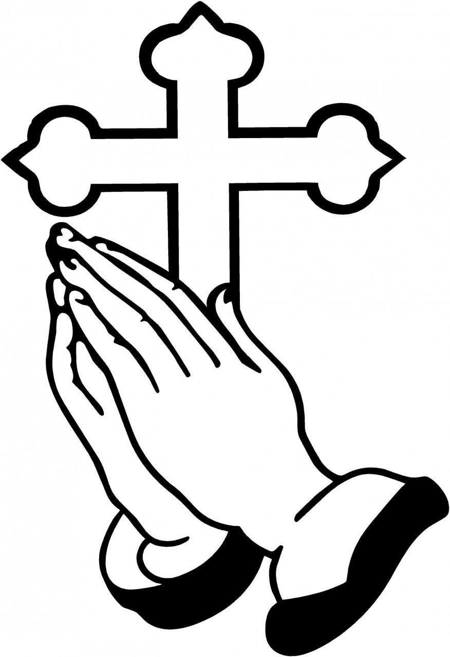Praying Hands Clipart Bible   Clipart Panda   Free Clipart Images