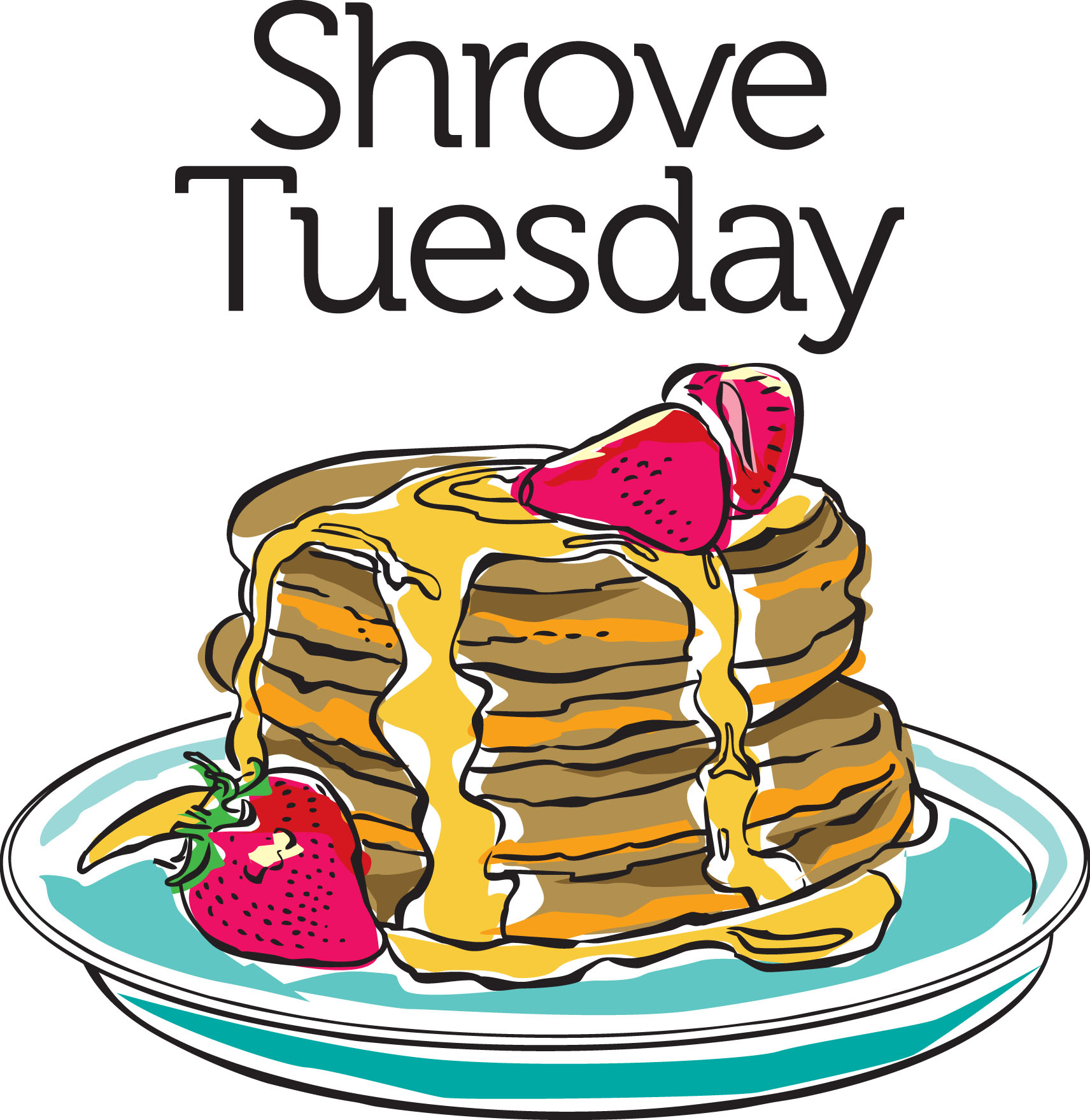 St  Monica Monablog  Pancake Day   Shrove Tuesday