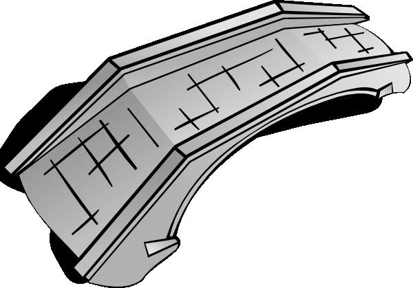 Clip Art Clipart Bridge bridge game clipart kid stone 3 clip art at clker com vector online royalty