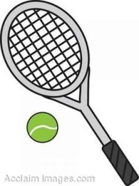 Tennis Racket Clipart  6   Clipart Panda   Free Clipart Images