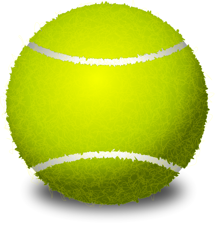 Tennis Sports Clipart Pictures Royalty Free   Clipart Pictures Org