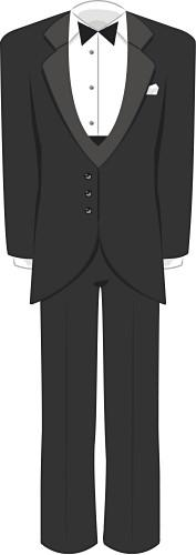 Tuxedo Clipart Images   Pictures   Becuo