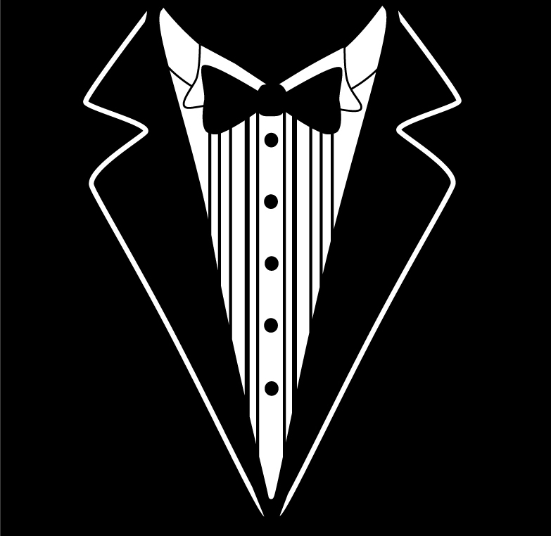 Tuxedo T Shirt Design By Eilonwysedai On Deviantart