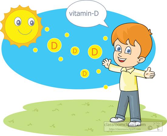 Vitamin D Clipart - Clipart Kid
