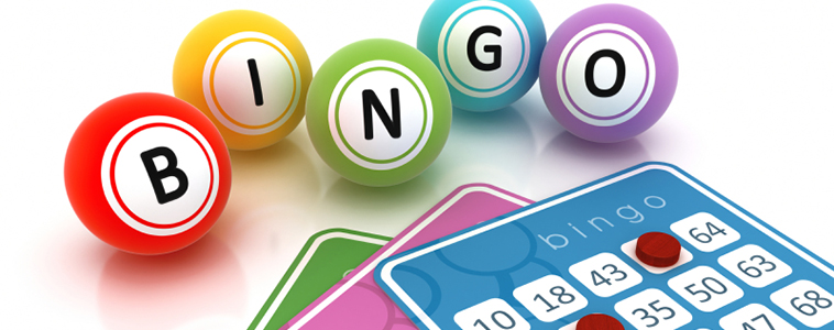 free bingo clipart downloads - photo #15