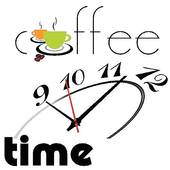 Pin Coffee Time Clipart Clip Art On Pinterest