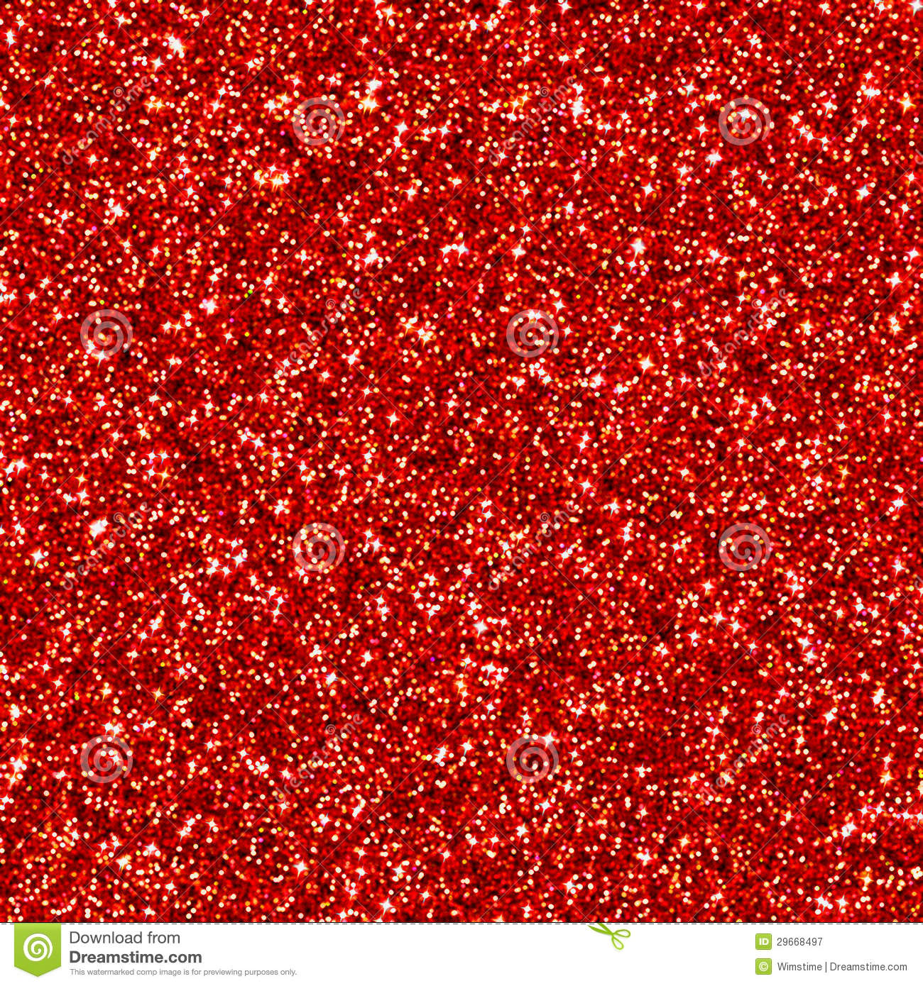 Red Glitter Royalty Free Stock Photography   Image  29668497