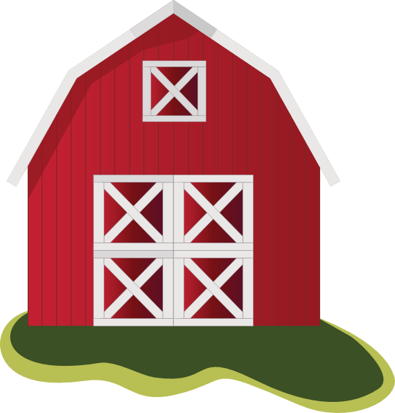 Farm Clip Art   Images   Free For Commercial Use