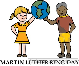 Martin Luther King Day No School Tuesday January 19 School Board