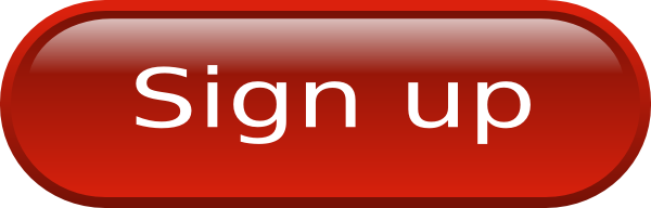 Red Sign Up Button Clip Art At Clker Com   Vector Clip Art Online