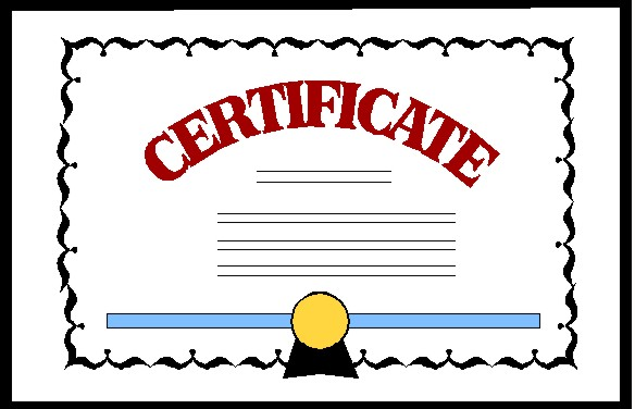 Top 10 Free Certificate Borders for All Occasions