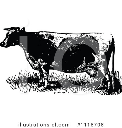 Beef Cattle Clipart