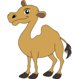 Camel Clip Art   Images   Free For Commercial Use
