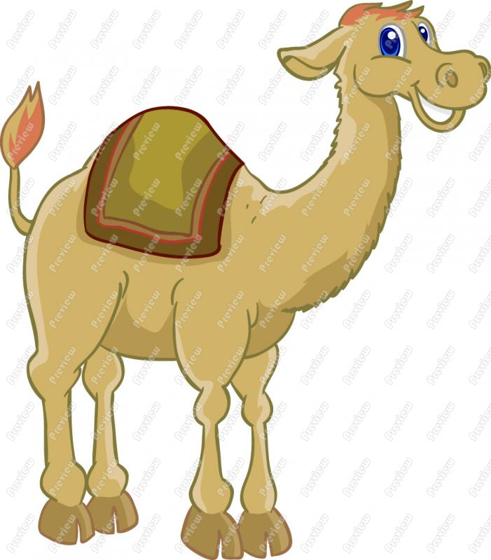 Cartoon Camel Clip Art 320 X 320 93 Kb Png Credited To Camel Clipart